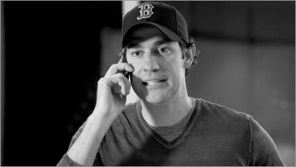John Krasinski New Era