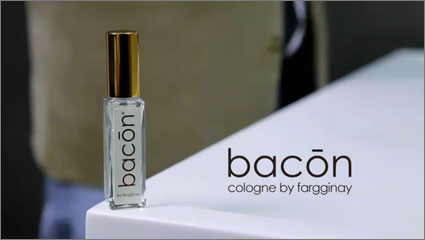 Bacon cologne