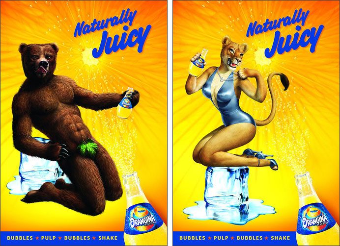 orangina furries