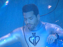 Don't hold you breath for David Blaine ads | Adweek
