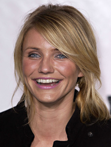 cameron diaz without makeup. See Cameron Diaz#39;s acne