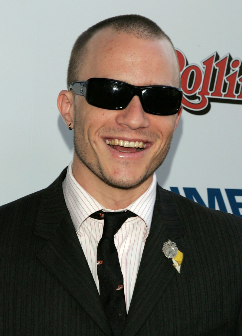 heath ledger glasses